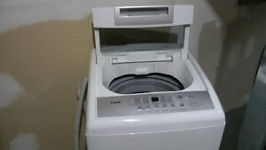 apartment get a great deal on a washer dryer in