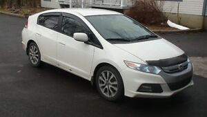 2012 Honda Insight HYBRIDE