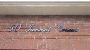 HOME FOR SALE! 50 IRONWOOD CRESCENT STOUFFVILLE