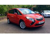 2015 Vauxhall Zafira 2.0 CDTi (170) Tech Line 5dr Automatic Diesel Estate