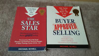 Michael Schell Sales Secrets Books