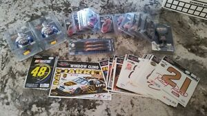 NASCAR collectables - large lot Gatineau Ottawa / Gatineau Area image 4