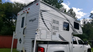 Truck Camper   Buy or Sell Used and New RVs, Campers