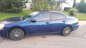 Mitsubishi galant 2009 excellent condition