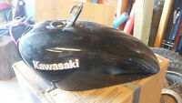 Kawasaki ltd 440 gas tank
