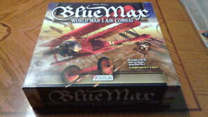 Blue Max - WWI Air Combat Board Game - NEW
