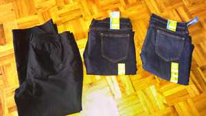 Size 12 pants new with tags