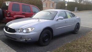 2006 Buick Allure Sedan