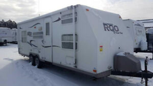 Travel Trailers & Fifth Wheels - Auction Ends Feb 27th