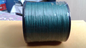 Brand New Role Of 50Lb Braid Fishing Line 300m=984 Feet