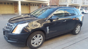 Excellent condition 2011 Cadillac SRX