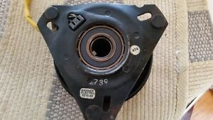 "1"" I.D. PTO clutch - Warner OEM part # 5215-68"
