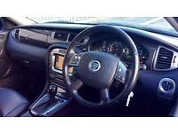 2009 Jaguar X-TYPE 2.2d Sport Premium 2009 DPF Automatic Diesel Saloon