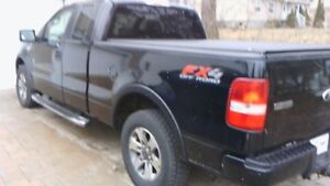2006 Ford F-150 Autre