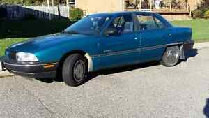 1993 Oldsmobile Achieva Other