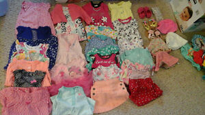 6 month summer clothes