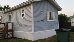For rent in Provost, AB. - Furnished