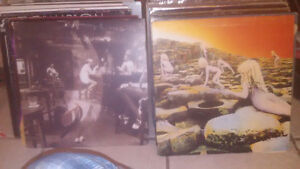 Classic rock records for sale. Floyd, Zeppelin,young.stones. etc Cambridge Kitchener Area image 1