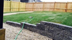 $0.90/SQFT on Sod Installation. Call Today For a FREE Quote!