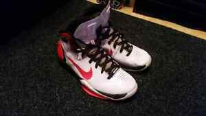 Nike Hyperdunks 2010 Size 9.5 Mens