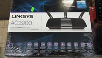 EA6900 Support | Linksys Smart Wi-Fi Router AC 1900 (159.99$)