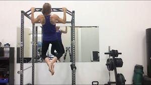 Private gym.south side.  Female trainer Edmonton Edmonton Area image 3