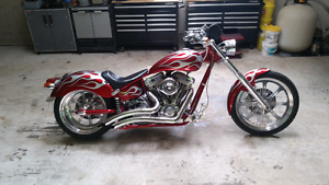 2005 hell bound steel     call 289 683 1055