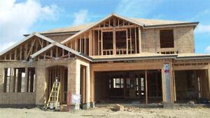 New Lethbridge Homes!
