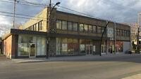 Bâtisse commerciale détachée Montreal-Nord