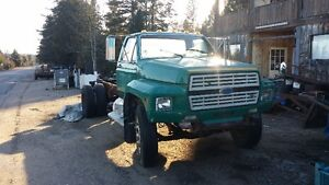 1983 Ford Other Other