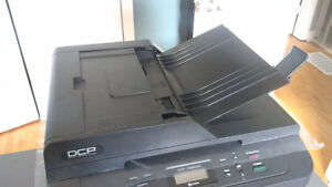 BROTHER LASER DCP-7065DN WIRELESS NETWORKING AND DUPLEX Cambridge Kitchener Area image 2