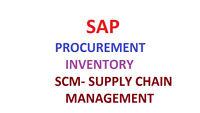 SAP MM Materials Management