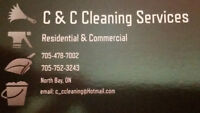 C&C Cleaning Services