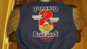 Toronto Blue Jays Limited Edition Roots Jacket