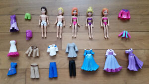 Polly Pocket Toy Collection