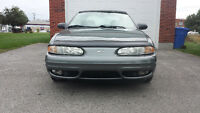 2003 Oldsmobile Alero GL Berline