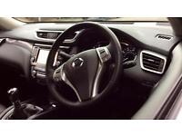 2016 Nissan X-Trail 1.6 dCi Tekna 5dr Manual Diesel MPV