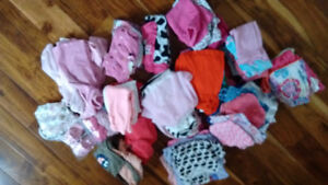 Baby girls 6-12 month lot of clothes