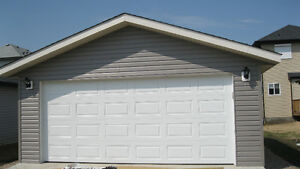 20x20 garages under $10,000 Strathcona County Edmonton Area image 3