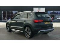 2020 SEAT Ateca 2.0 TDI 150 Xperience Lux 5dr DSG 4Drive Diesel Estate Auto Esta