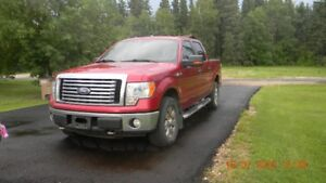 For Sale: 2010 Ford F150 XTR