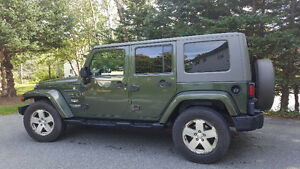 2008 Jeep Wrangler Other