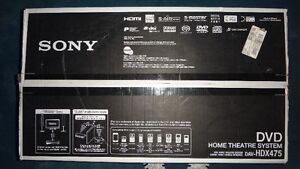 Sony Home Theatre System in Cobourg Peterborough Peterborough Area image 3