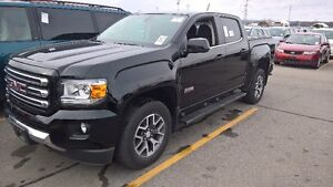 2015 GMC Canyon 4WD All Terein  Pickup Truck