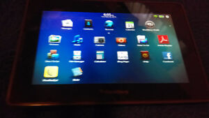 Brand new blackberry playbook 64G