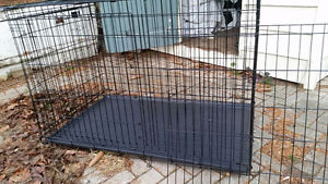 XL Wire Kennel London Ontario image 1