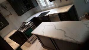Kitchen&Bath Counter tops