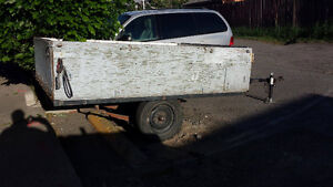 Uyility Trailer for sale