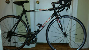TIME VXS 51cm DuraAce, Ultegra Wheels - MINT!!!!