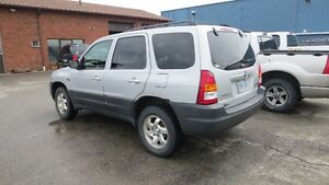 2003 Mazda Other DX SUV, Crossover